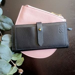 HP•Madewell The Post Wallet